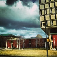 Photo taken at University Of Wisconsin - Milwaukee by Ryan on 3/26/2013