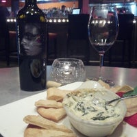 Photo taken at Fire & Ice Restaurant by Leah C. on 10/27/2012