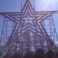 Photo taken at Roanoke Star by Diana on 4/6/2013