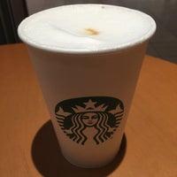 Photo taken at Starbucks by Todd N. on 1/9/2016