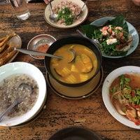 Photo taken at Nern Khum Thong Restuarant by Wasinon R. on 3/23/2017