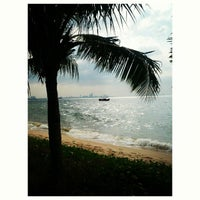Photo taken at Serene Sands Health Resort Pattaya by Wasinon R. on 12/30/2012