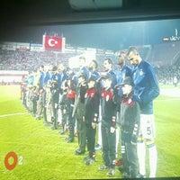 Photo taken at özlem kıraathanesi by Mehmet Ali G. on 12/26/2016