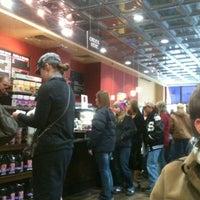 Photo taken at PJ's Coffee by Amanda on 10/6/2012