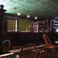 Photo taken at Hibernian Pub by Erica S. on 3/19/2013
