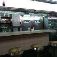 Photo taken at Key City Diner by Tara on 9/30/2012