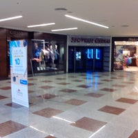 Foto tomada en Córdoba Shopping por Sergio F. el 7/23/2013
