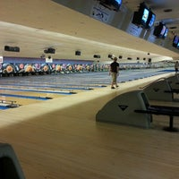 Photo taken at West Valley Bowl by Emmalouise B. on 10/6/2013