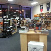 Photo taken at Black Diamond Games by Emmalouise B. on 10/11/2013