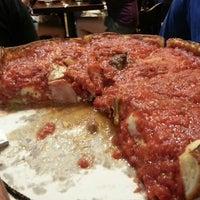 Photo taken at Patxi's Pizza by Emmalouise B. on 6/9/2013