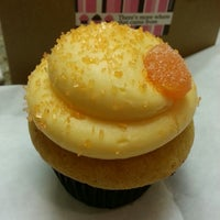 Photo taken at Icing on the Cupcake by Emmalouise B. on 10/12/2013