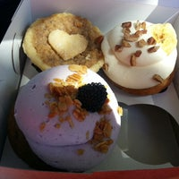 Photo taken at Icing on the Cupcake by Emmalouise B. on 9/23/2013