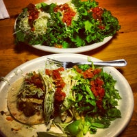 Photo taken at Wahoo's Fish Taco by Candice on 6/25/2013