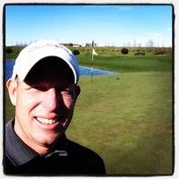 Photo prise au Golf Club Paradiso par Harald K. le2/12/2014