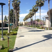 Photo taken at California State University Fullerton by Keith on 4/3/2013