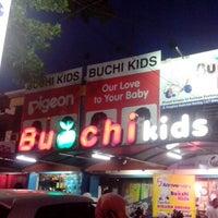 Photo taken at Buchi Kids by Ferdiansyah C. on 12/1/2012