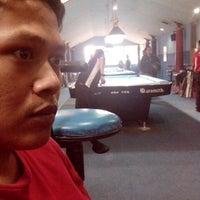 Photo taken at Shooter pool by Ferdiansyah C. on 2/17/2013