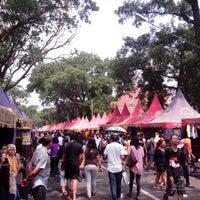 12/16/2012 tarihinde Ferdiansyah C.ziyaretçi tarafından Wisata Belanja Tugu (Pasar Minggu)'de çekilen fotoğraf