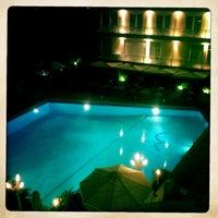 Photo taken at Best Western Hotel Fenix by Vedran M. on 9/27/2013