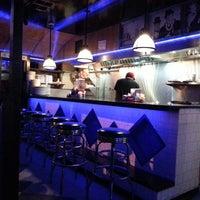 Photo taken at South Street Diner by Jarrett G. on 7/19/2013