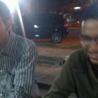 Photo taken at Rojo Sambel by Arief B. on 9/20/2012