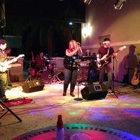 Photo taken at Louie Mack's by Jennifer Legg on 11/10/2013