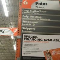 Photo Taken At The Home Depot By Riyaad S On 12 24 2013