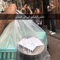 Foto scattata a Van Stapele Koekmakerij da Sultan A. il 8/30/2018