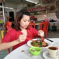 Photo taken at Restoran New Wing Hup by John l. on 11/7/2012