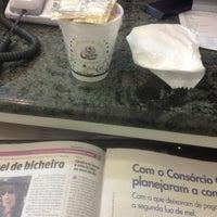 Photo taken at Edificio Barao De Rothschild by Maria Fernanda T. on 5/17/2013