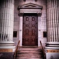 Photo taken at BMO Banque de Montréal by Keilon L. on 9/21/2013