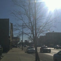 Photo taken at Bucktown by Keilon L. on 1/17/2013