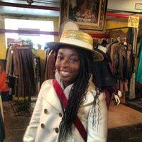 Photo taken at Vintage Underground by Keilon L. on 12/1/2012