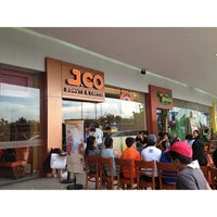 Photo taken at J.CO Donuts & Coffee by Jannela P. on 6/5/2013