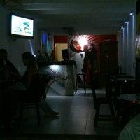 Photo taken at Bar Ramblas by Alejandro G. on 3/2/2013