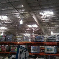 Photo taken at Costco Wholesale by Ashley D. on 9/19/2012