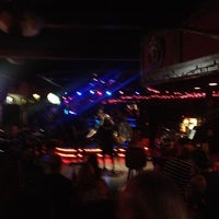 Photo taken at Stovepiper Lounge by Andrew M. on 8/12/2012
