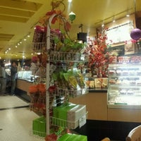 Photo taken at Marini's Candies by Stephen L. on 9/10/2011