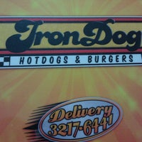 Photo taken at Irondog by Luiz Z. on 7/24/2011
