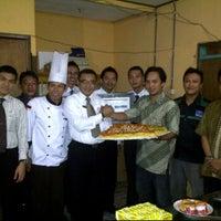 Photo taken at KoranKaltim by Salehuddin M. on 11/22/2011
