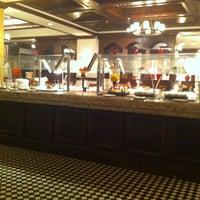 Photo taken at Barron's - Sheraton Gunter Hotel by Johnnie W. on 3/15/2012