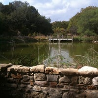 Photo taken at Austin Nature & Science Center by Katie V. on 8/10/2011