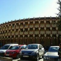 Foto tomada en Plaza de Toros de la Misericordia por Maris el 1/28/2012