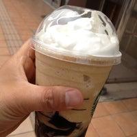 Photo taken at Starbucks by iPhoone3G on 5/6/2012