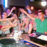 Photo taken at Tonic Bar by Scott E. on 6/19/2011