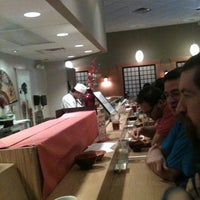 Photo taken at Mikawa Restaurant by Tom B. on 8/30/2011