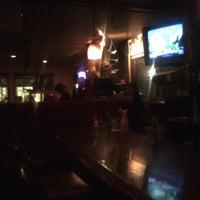 Photo taken at Fat Tony's Italian Grill by Elizabeth C. on 2/5/2011