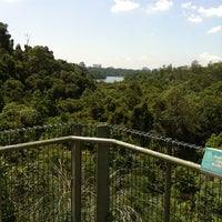 Photo taken at Jelutong Tower by Kay on 4/17/2011