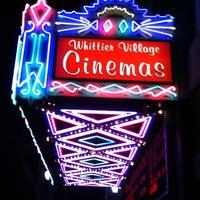 Photo taken at Whittier Village Cinemas by Ralph A. on 12/31/2011