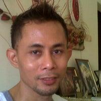 Photo taken at Perempatan Kedung Cowek by Albert F. on 4/22/2012
